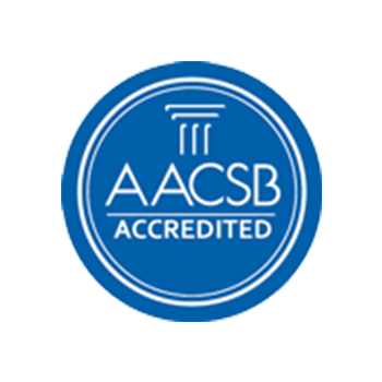AACSB Accreditation seal2