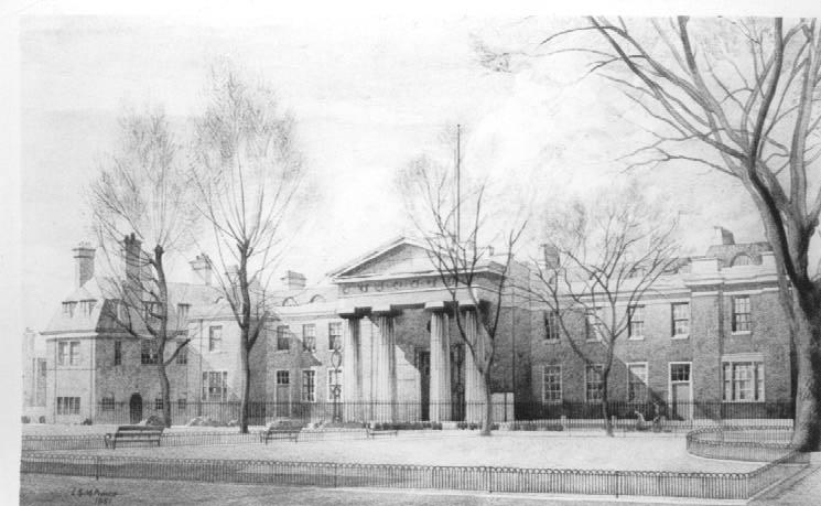 Brunel College