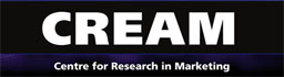 CREAM research banner
