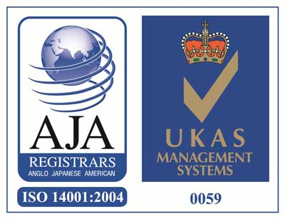 Environmental Management System ISO 14001: 2004