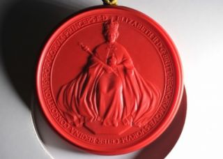 New Charter Seal