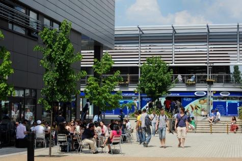 Brunel Campus
