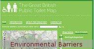 Environmental Barriers