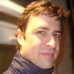 Luis Mauricio Martins