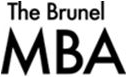 The Brunel MBA logo