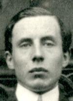 Harry Champness Britten