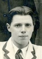 Harry Alden Whitby