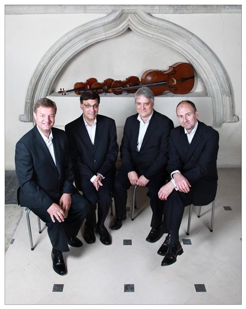 Image of Maggini Quartet