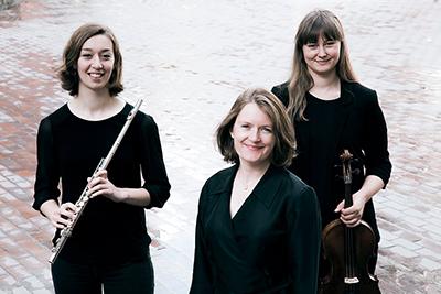Image of Durufle Trio