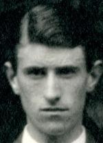 John Connel Stevenson