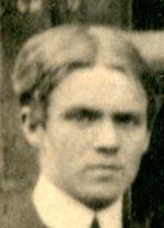 William John Fell