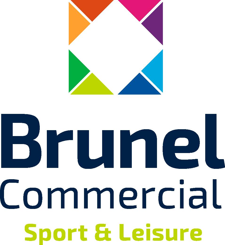 Brunel CS Logo