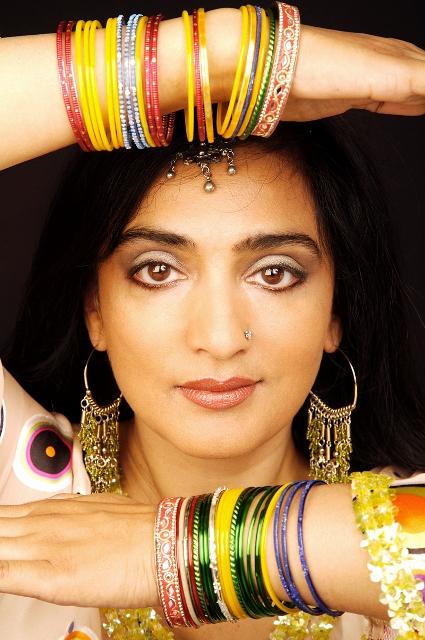 image of Najma Akhtar