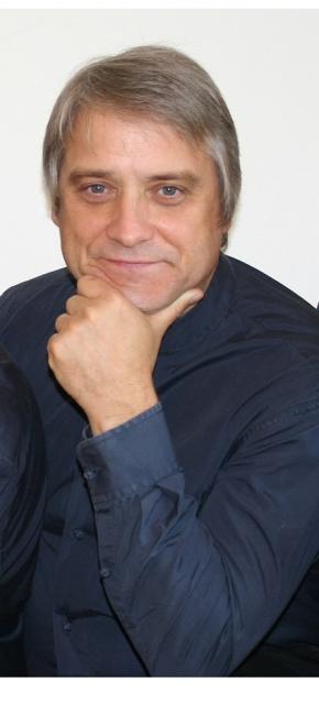 image of Micharl Kaznowski