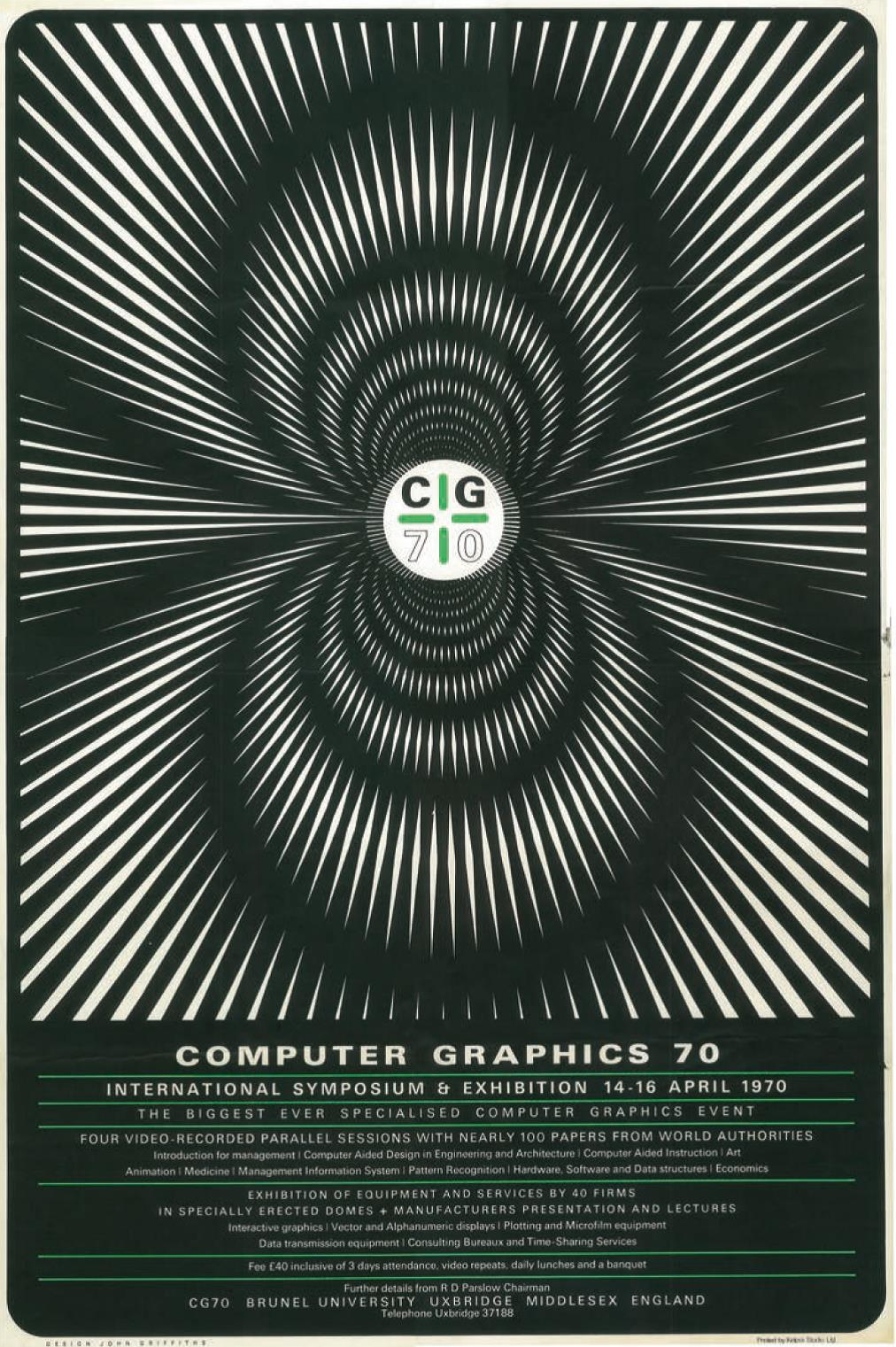 Computer Graphics 70