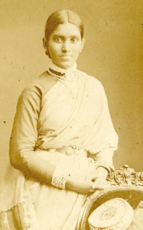 Annie Shunmugum