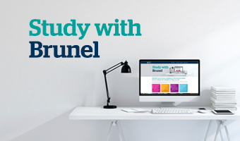 Study with Brunel