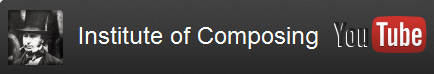 Institute of Composing on YouTube