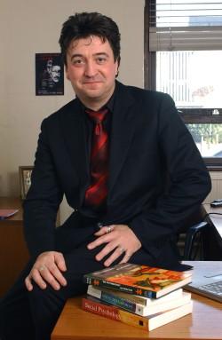 Professor Dany Nobus