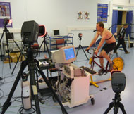 Sport Sciences research