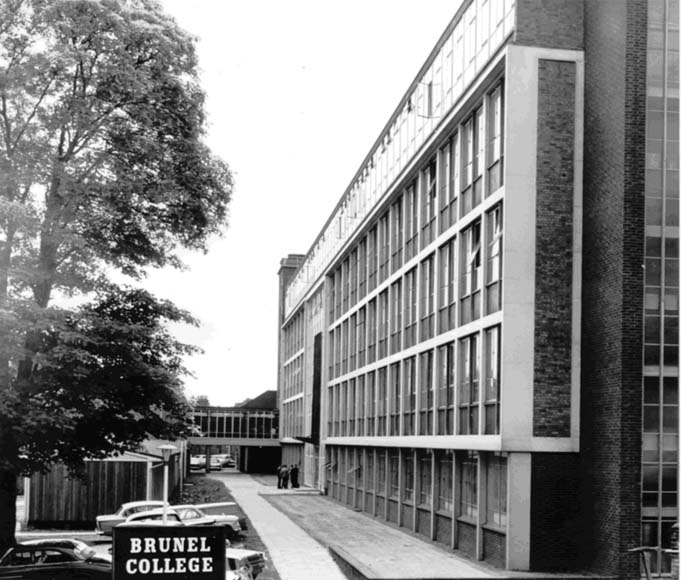 Brunel College of Technology