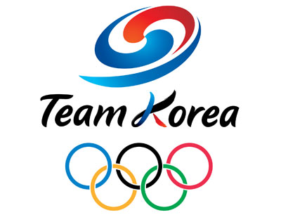 Team Korea Logo