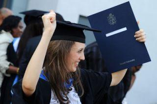 Graduation General