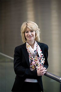 Professor Julia Buckingham - Brunel2030
