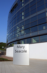 Mary Seacole Building
