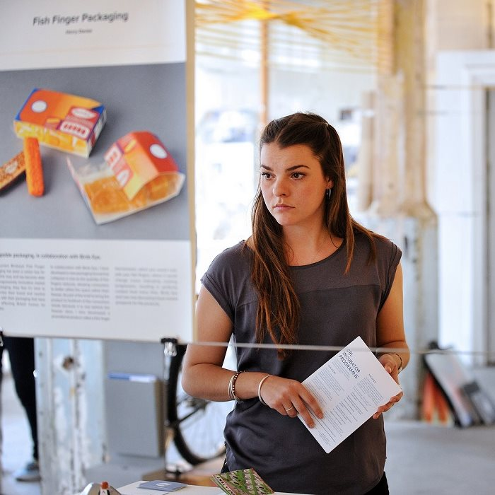 Public Engagement student showcase
