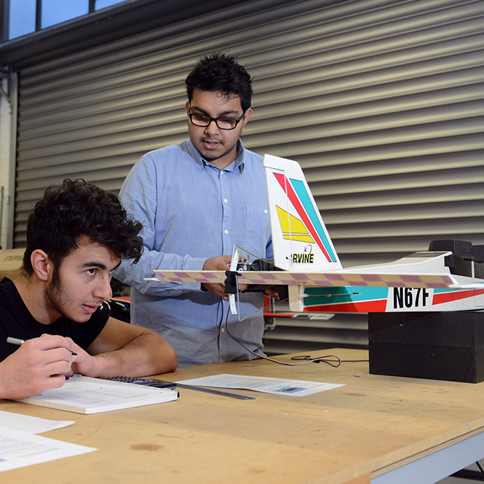 Aerospace Engineering Accrediations