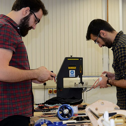 Aerospace Engineering at Brunel