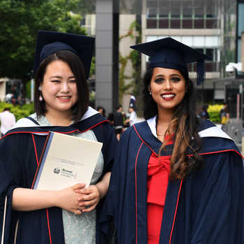 Brunel Summer Graduation 2019 13_11446