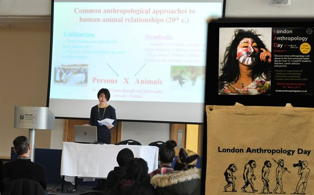 image of Anthropology Taster Day 20th January 2017
