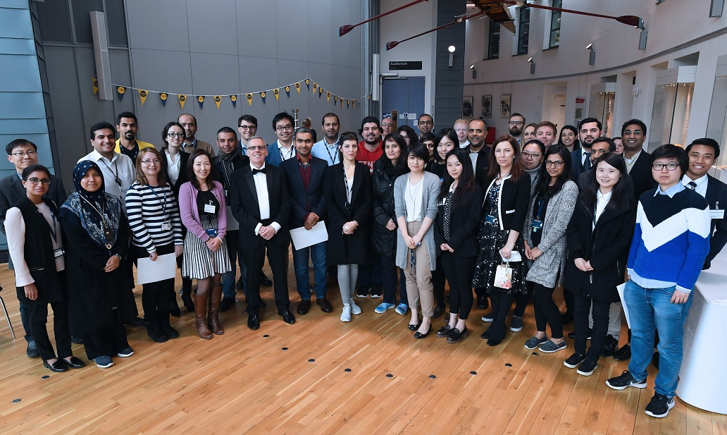 image of Another successful PhD conference for the Business School