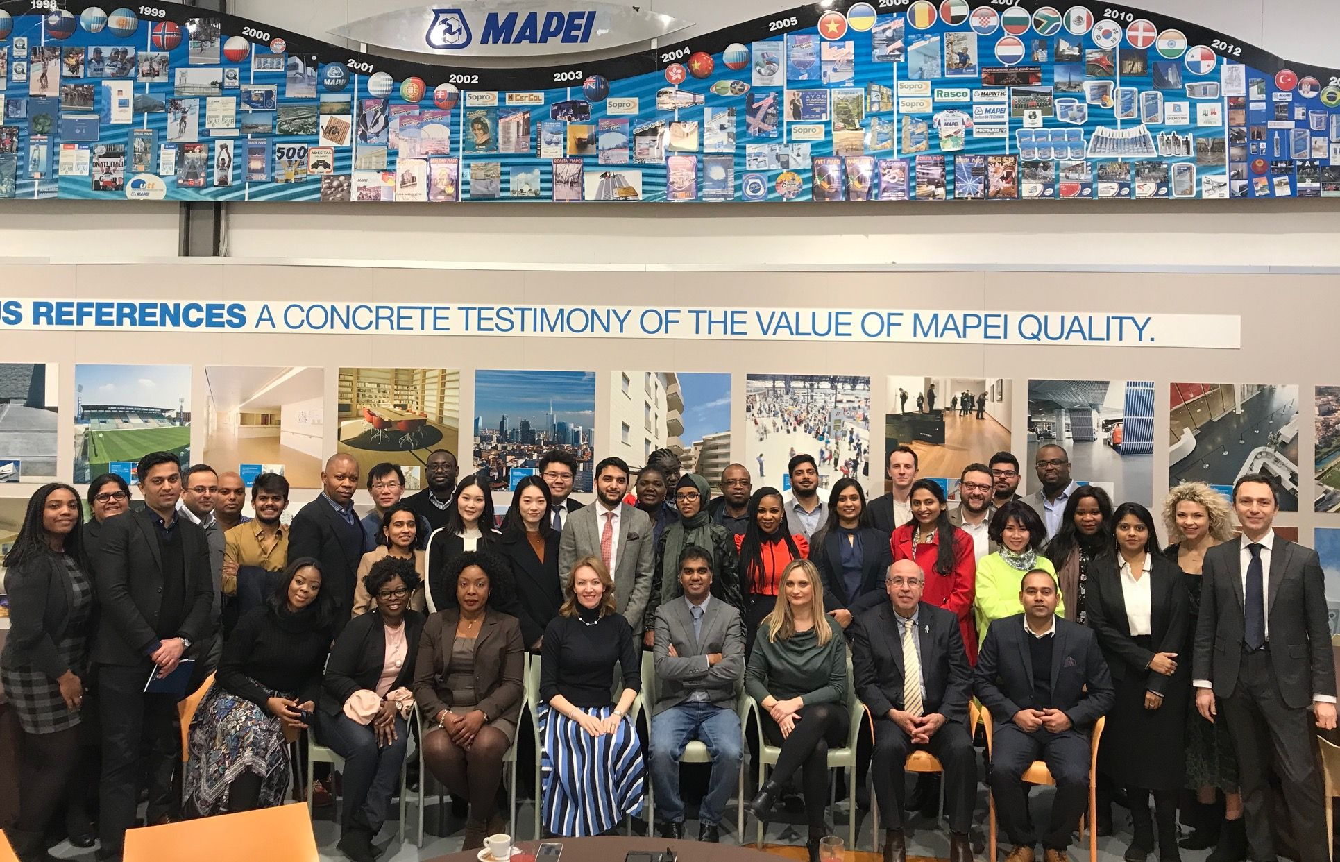 image of The Brunel MBA goes international
