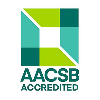 AACSB logo 350