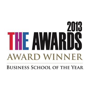 THE AWARDS 2013 350 logo
