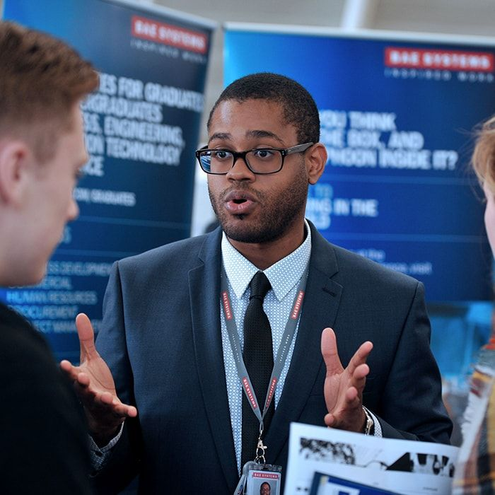 Brunel-Business-School-Employment-Fair