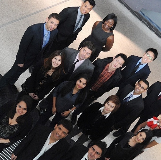 Brunel-MBA-careers-coaching-team