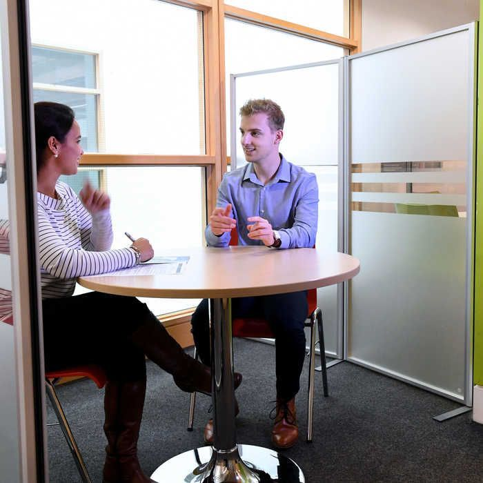 HR MSc mock interview