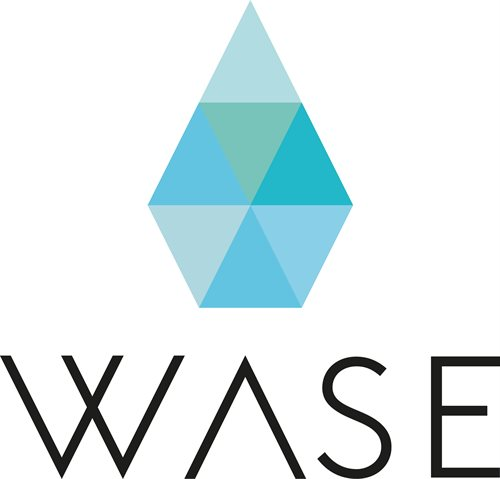 Wase Logo Top Droplet