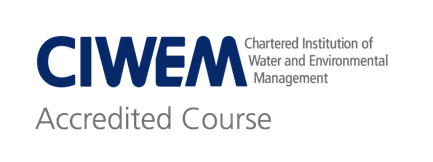 CIWEM group - Accredited Course - colour