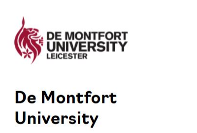 DeMontfort Logo HOME