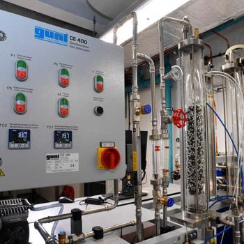 Bioprocess and Biopharmaceutical Engineering