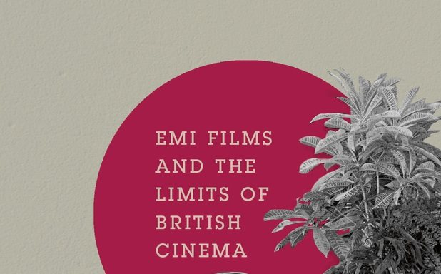 image of Dr Paul Moody publishes new book on EMI Films and British Cinema