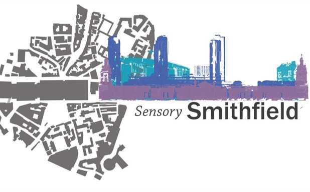 image of New report on 'The Changing Feel of Smithfield' by Dr Monica Degen and others