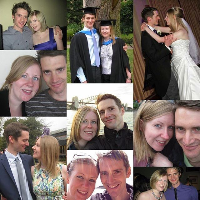Montage of brunel lovestories