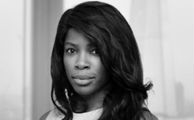 image of Brunel Department of Computer Science alumna Oluchi Ikechi included in prestigious 2019 Management Today 35 Women Under 35 list.