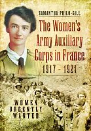 The women's army auxillary